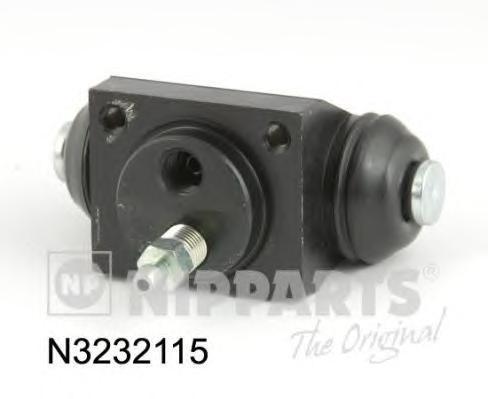 N3232115 Цилиндр торм.раб. TOYOTA HILUX III