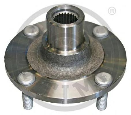 04P233 Ступица колеса NISSAN N16E 00-06 пер.