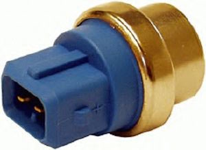 025906041A Датчик температуры охл. жидк. / AUDI,SEAT,VW 1.0-2.8 (2-x конт-голубой) 87~