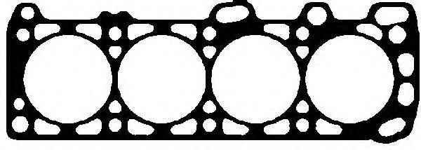 615224000 Прокладка ГБЦ Mitsubishi Galant 1.8 4G37/G37B 87