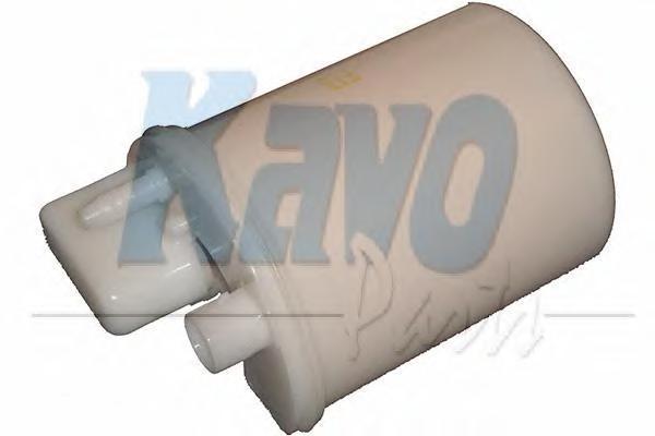 HF624 Фильтр топливный HYUNDAI SANTA FE 06-/GENESIS 08-