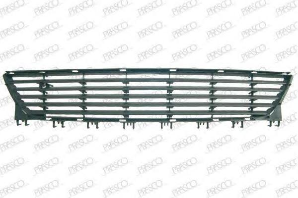 OP0322120 Решетка переднего бампера, центральная / OPEL Corsa-C 01 ~