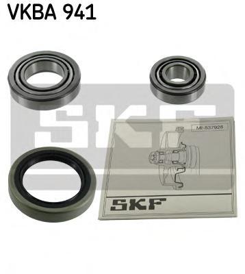 VKBA941 Подшипник ступичный передн MERCEDES-BENZ: W124 85-93
