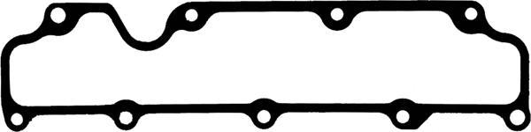715407300 Прокладка коллектора TOYOTA: AURIS 2.0 D-4D/2.2 D 06-, AVENSIS 2.0 D-4D/2.2 D-4D/2.2 D-CAT 03-, AVENSIS седан 2.0 D-4D