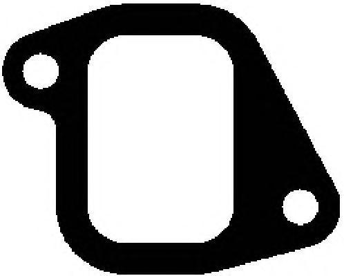 13153200 Прокладка выпуск.коллектора OPEL MONTEREY/ISUZU 3.0D 4JX1 98-
