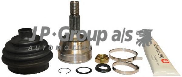 1143301410 ШРУС наружный / AUDI-80, VW Golf II, Jetta II, Passat 1.3-2.2 ~91