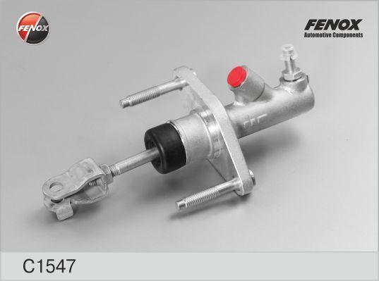 C1547 Цилиндр сцепления главный Honda Civic 96-