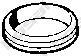 256056 Прокладка приемной трубы RENAULT LOGAN 1.6 16V K4M