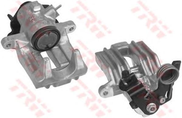 BHN193 Суппорт торм.AUDI A6/VW PASSAT 97-05 зад.прав.(4WD)