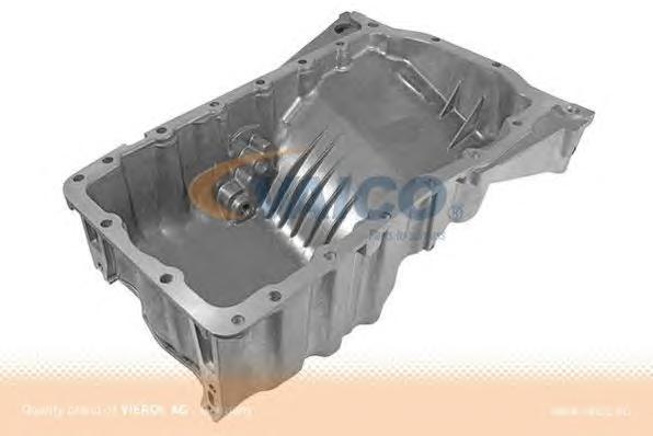 V100443 Поддон двигателя AUDI A4/A6/PASSAT 1.8T -05