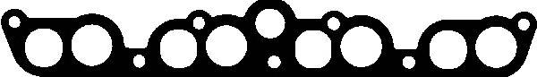 713428600 Прокладка коллектора Opel Vectra 2.0DTi/2.2DTi 97 In
