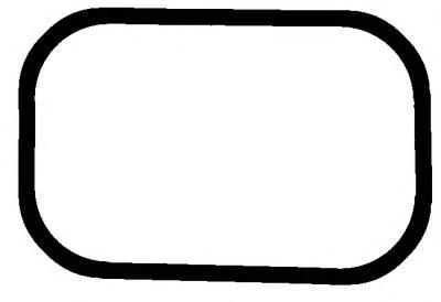 13198800 Прокладка коллетора впускного
