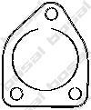 256053 Кольцо уплотнительное MITSUBISHI CARISMA 1.8 97-06