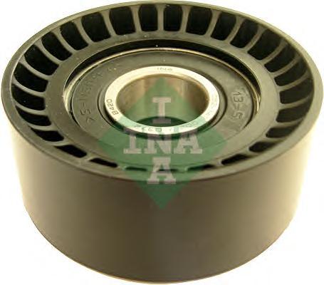 532024310 Ролик ремня приводного RENAULT LOGAN/CLIO/KANGOO/MEGANE направляющий с конд.