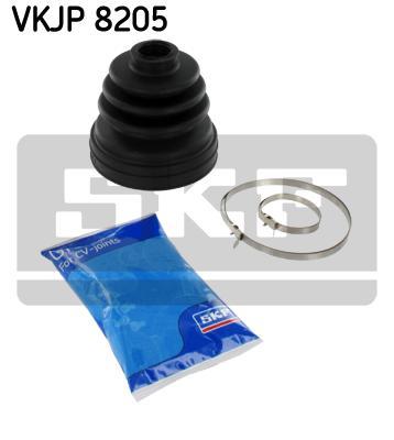 VKJP8205 Пыльник ШРУСа TOYOTA AVENSIS I T220 1.6-1.8 00-09 внутр.