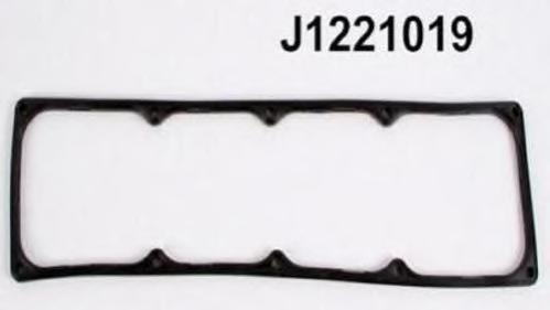 J1221019 Прокладка клапанной крышки NISSAN TERRANO I,II 2.7TDI 89-02