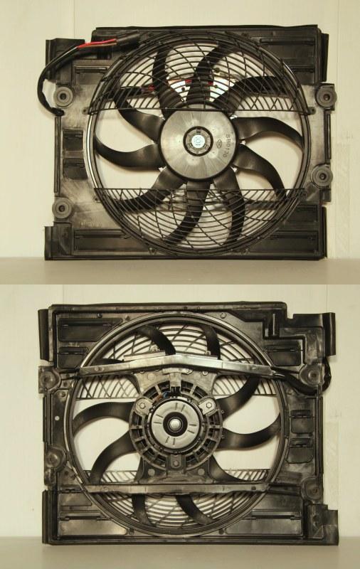 404780s Вентилятор кондиционера