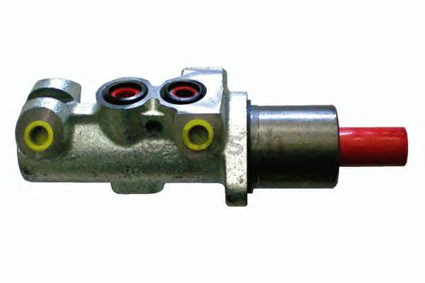F026003071 Цилиндр торм.глав.FORD TRANSIT 00-06 (25.4) с АБС