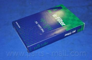 PAB061 Фильтр воздушный KIA CERATO -06/HYUNDAI ELANTRA XD 00- 1.6