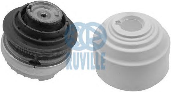 325116 Опора двигателя передн MERCEDES-BENZ: S-CLASS W140 300SE/SEL/S320 91-98, S-CLASS W220 2.8/3.2/3.5 98-05