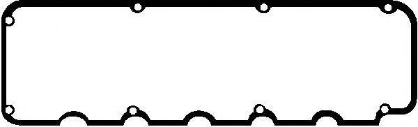 X5120701 Прокладка кл кр BMW 2.0-2.5  M20  78-94