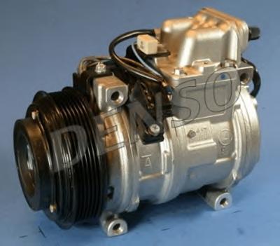 DCP17011 Компрессор кондиционера MB W124/638/SPRINTER