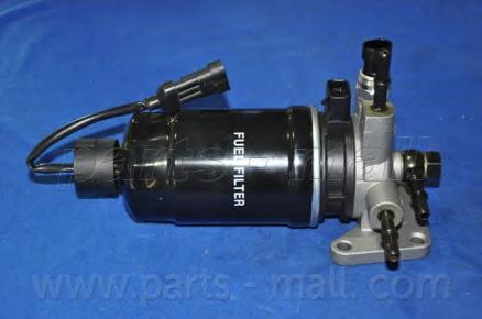 PCAR01 Фильтр топливный HYUNDAI SANTA FE 00- 2.0 DIESEL