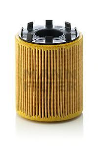 HU7131X Фильтр масляный OPEL ASTRA H/CORSA D 1.3 CDTI/SUZUKI SWIFT