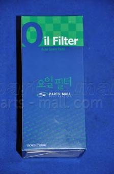 PBG038 Фильтр масляный MITSUBISHI GRANDIS 2.0 D 05-