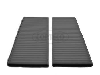 80001023 К-т фильтра салона (2 шт.) SUZ Gr Vi I 03.98-