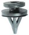 7703077354 Клипса RENAULT крепления бампера, обивки двери