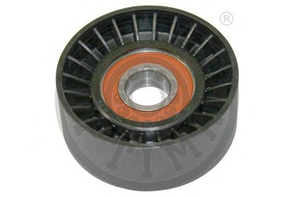 0N1483S Натяжитель ремня приводного FIAT DUCATO 2.3D -A/C 02-