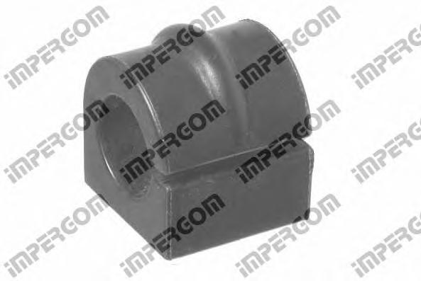 31818 Втулка стабилизатора задн внутр 13мм MERCEDES-BENZ: W201 83-, W124 85-