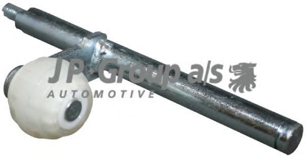 1131601000 Рычаг механизма переключения передач / SEAT Toledo;VW Golf-II,Jetta-II 83~
