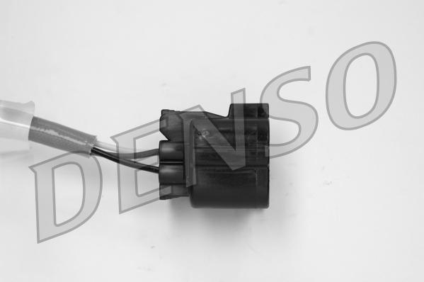 DOX0364 Лямбда-зонд SUBARU FORESTER 2.5 09-