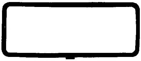 776416 Прокладка клапанной крышки CITROEN/PEUGEOT 1.1/1.4/1.6 94-