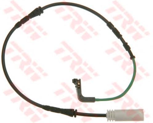GIC254 Датчик износа тормозных колодок BMW: 3  05 - , 3 кабрио  06 - , 3 купе  06 -