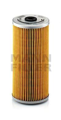 H8291X Фильтр масляный MB W210/140/124 4.0-6.0