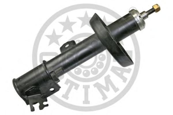 A18559HL Амортизатор OPEL VECTRA B 2.5i/2.6i V6 00- пер.лев.масл.
