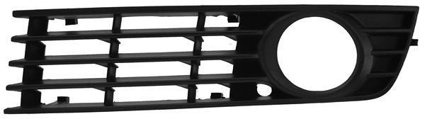 15350115 Решетка бампера передн лев хром AUDI: A4 (B6) 02.01-09.04