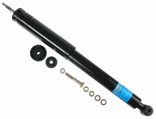 36A130 Амортизатор MERCEDES W202 зад.газ.