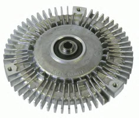 2100014331 Сцепление, вентилятор радиатора
