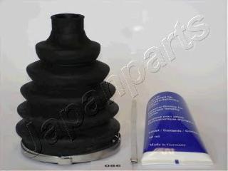 kb056 Комплект пылника, приводной вал