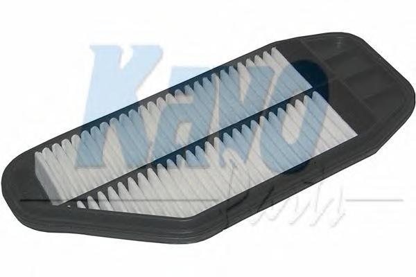 DA755 Фильтр воздушный CHEVROLET SPARK 11- 1.0/1.2 DOHC