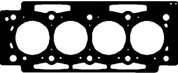 10140700 Прокладка ГБЦ CITROEN: C5 I 1.8 16V 01-04, C5 I Break 1.8 16V 01-04, C5 II 1.8 16V 04-, C5 II Break 1.8 16V 04-, XSARA