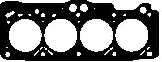 707951 Прокладка ГБЦ TOYOTA AVENSIS/CARINA E/COROLLA 1.6 4A-FE 92-00