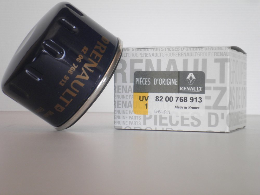 8200768913 Фильтр масл. LAG II  F3R  F4R (10)