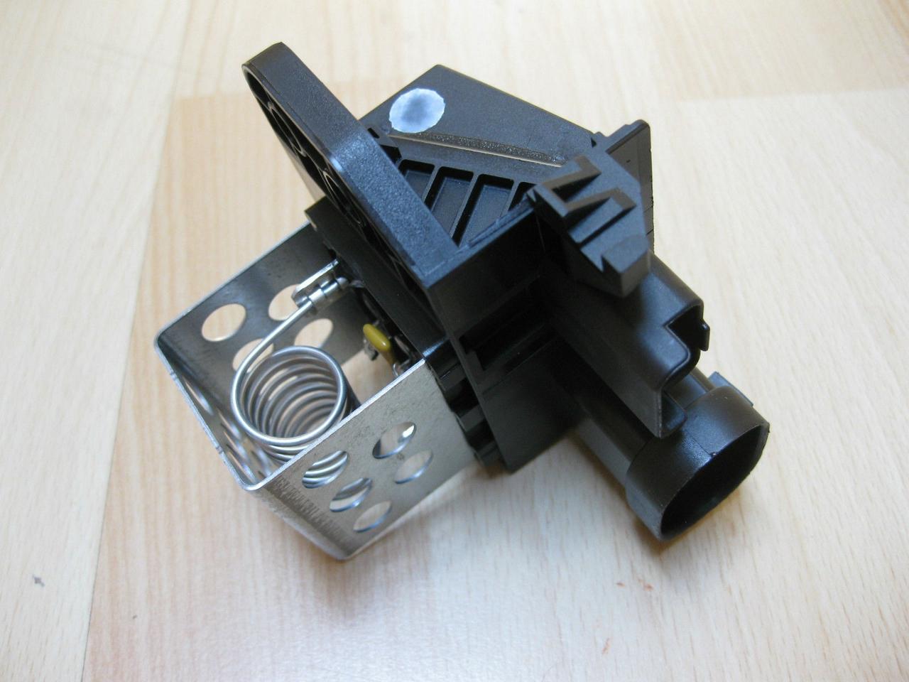 9673999980 Резистор вент. ДВС