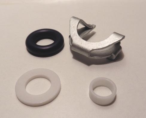 03C198149 Комплект прокладок для форсунок