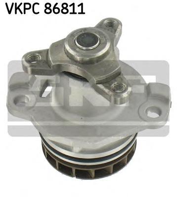 VKPC86811 Насос водяной OPEL/RENAULT/NISSAN 2.0D-2.3D 05-